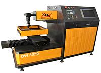 "Станок лазерной резки металла ""DW3030YAG"""