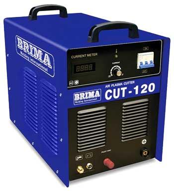 """Установка """"Brima Cut-120""""."""