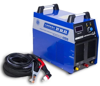 Аппарат плазменной резки «AURORA PRO AIRFORCE 80 IGBT».